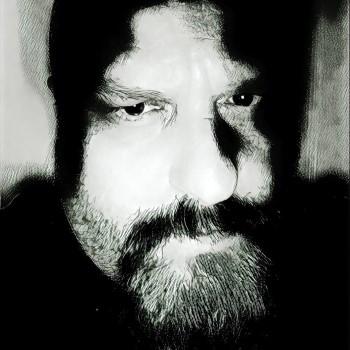 Tom Author Photo 350
