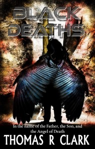 BLACK DEATHS DEMO COVER
